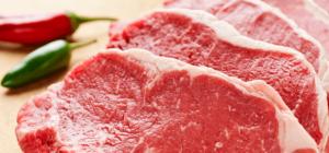 ▷ Sonhar Com Carne 【Significado Inacreditável】