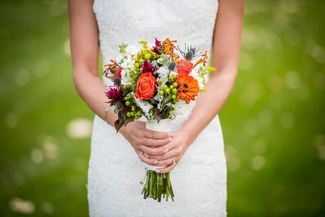 You are currently viewing ▷ Significado De Sonhar Com Casamento