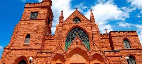 ▷ Sonhar Com Igreja é Mau Presságio?