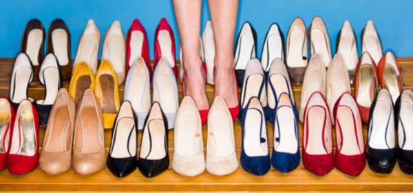 ▷ Sonhar Com Sapato é Bom Presságio?
