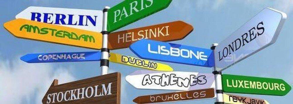 sonhar com viagem para outro país