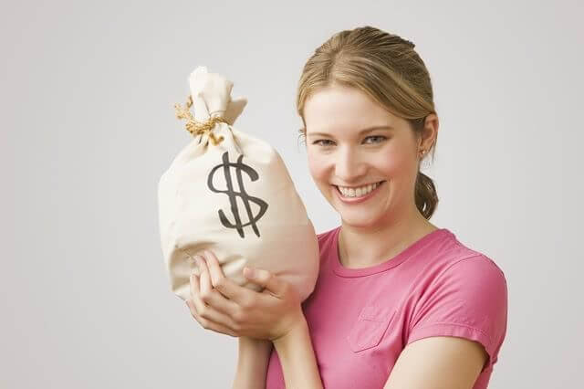▷ Sonhar Achando Dinheiro é Bom Presságio?