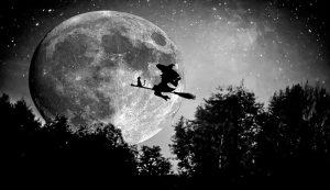 ▷ Sonhar Com Bruxa 【É Mau Presságio?】