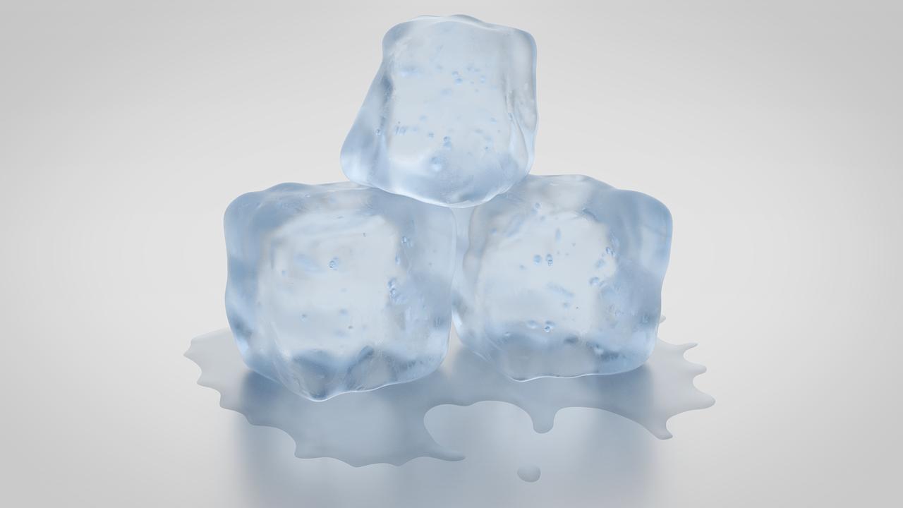 ▷ O Que Significa Sonhar Com Gelo?