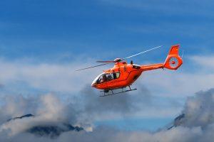 ▷ O Que Significa Sonhar Com Helicóptero?