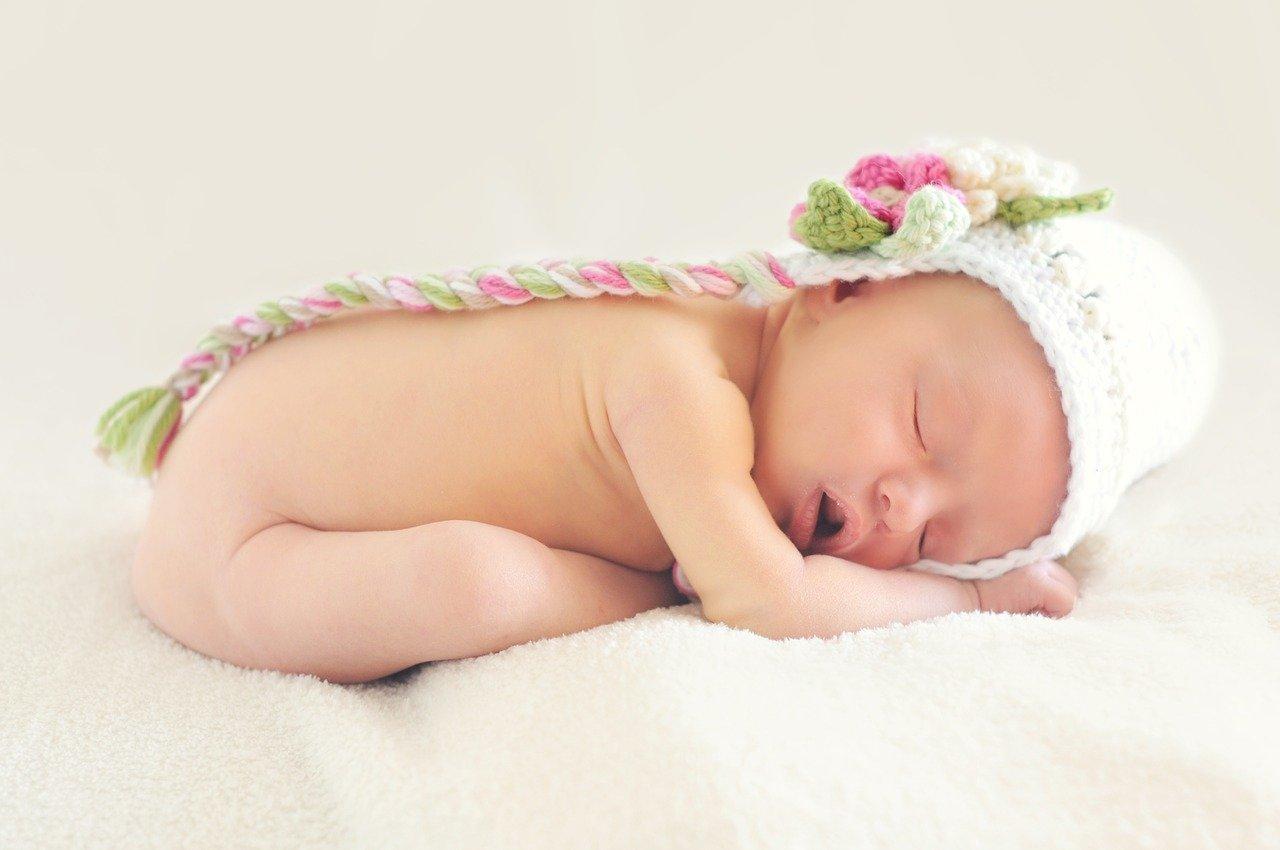 ▷ Qual o Significado de Sonhar com Recém Nascido?