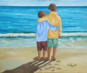 ▷ Sonhar com Irmão【Tudo tem uma explicação!】