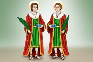 Forte Oração de São Cosme e Damião Para Cura, Proteção e Amor