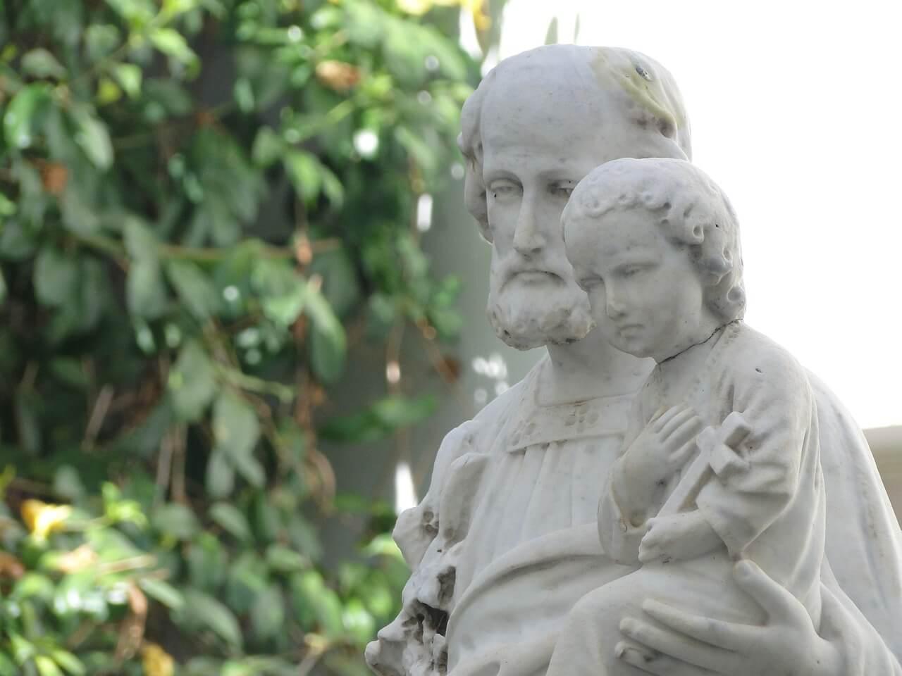"""Esta antiga Oração a São José é """"conhecida por nunca ter falhado"""""""