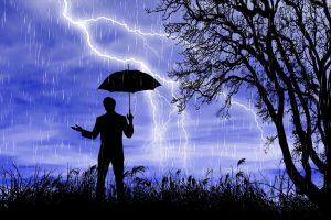 ▷ Sonhar com guarda-chuva 【Interpretações Reveladoras】