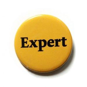 Expertise  significado