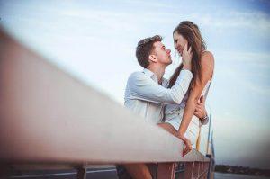 Atitudes femininas que encantam os homens