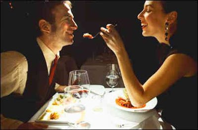 You are currently viewing Como fazer um jantar romântico a dois
