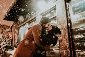Tipos de beijos e seus significados