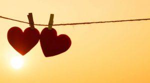 Frases e pensamentos de amor