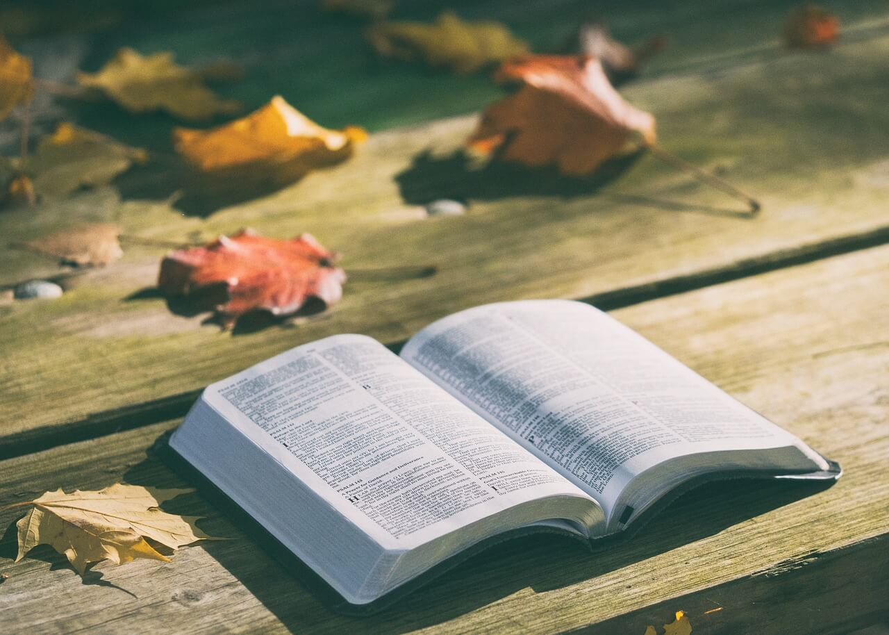 Frases Evangélicas de Aniversário