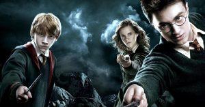 Frases Harry Potter que marcaram uma geração
