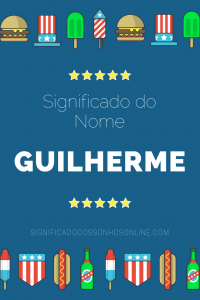 Significado do nome Guilherme