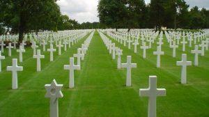 ▷ Sonhar Com Cemitério é Mau Presságio?