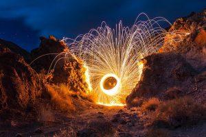 Read more about the article ▷ Qual Significado De Sonhar Com Fogos de Artificio?
