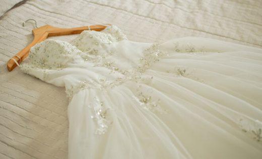 ▷ Sonhar Com Vestido de Noiva é Bom Presságio?
