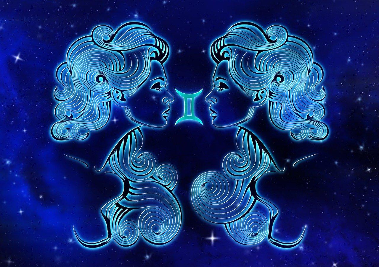 ▷ Signos que combinam com Gêmeos