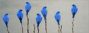 ▷ Sonhar Com Aves é Bom Presságio?