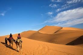 ▷ Sonhar Com Deserto – Interpretações Reveladoras