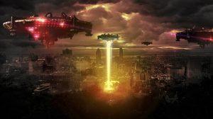 ▷ Sonhar Com Alienígenas e Extraterrestres