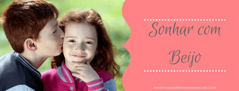 You are currently viewing ▷ Sonhar Com Beijo é Bom Presságio?