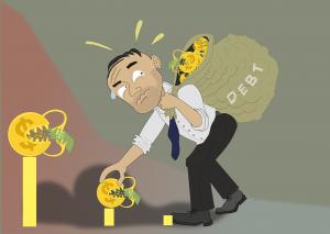 ▷ Sonhar Com Dívidas é Mau Presságio?