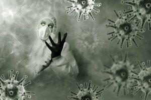 ▷ Sonhar Com Epidemia – É Mau Presságio?