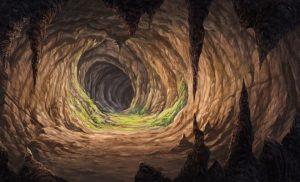 ▷ Sonhar Com Caverna e Gruta – O Que Significa?