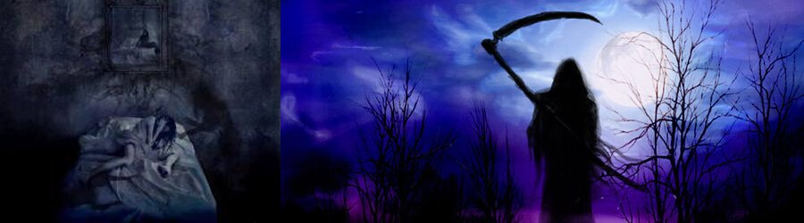 o que significa sonhar com quem já morreu
