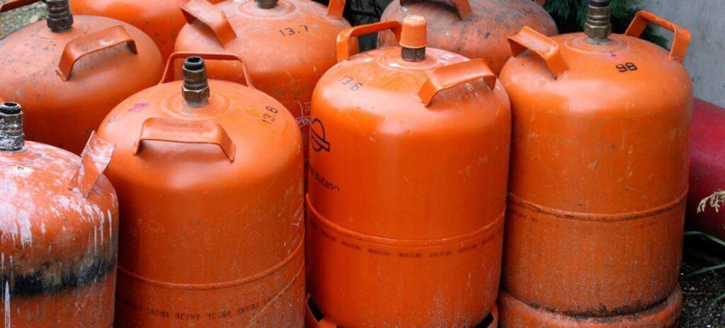 ▷ Sonhar Com Botijão de Gás É Mau Presságio?