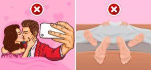 14 Coisas Sobre Relacionamento Para Não Postar Nas Redes Sociais