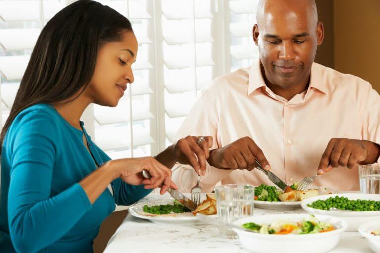 faça a comida que seu namorado gosta