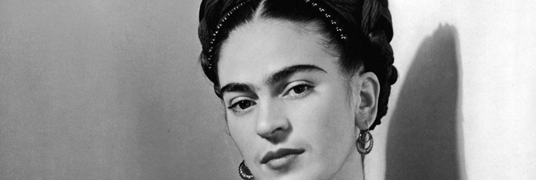 ▷ 44 Frases Inspiradoras de Frida Kahlo