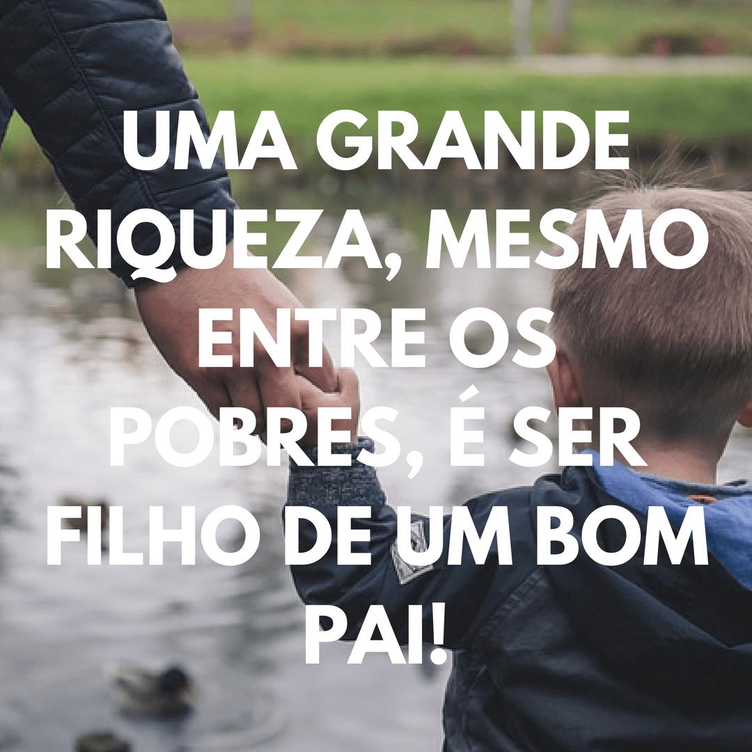 frases do dia dos pais