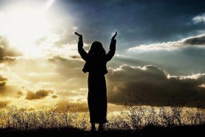 Oração de Proteção com São Miguel Arcanjo