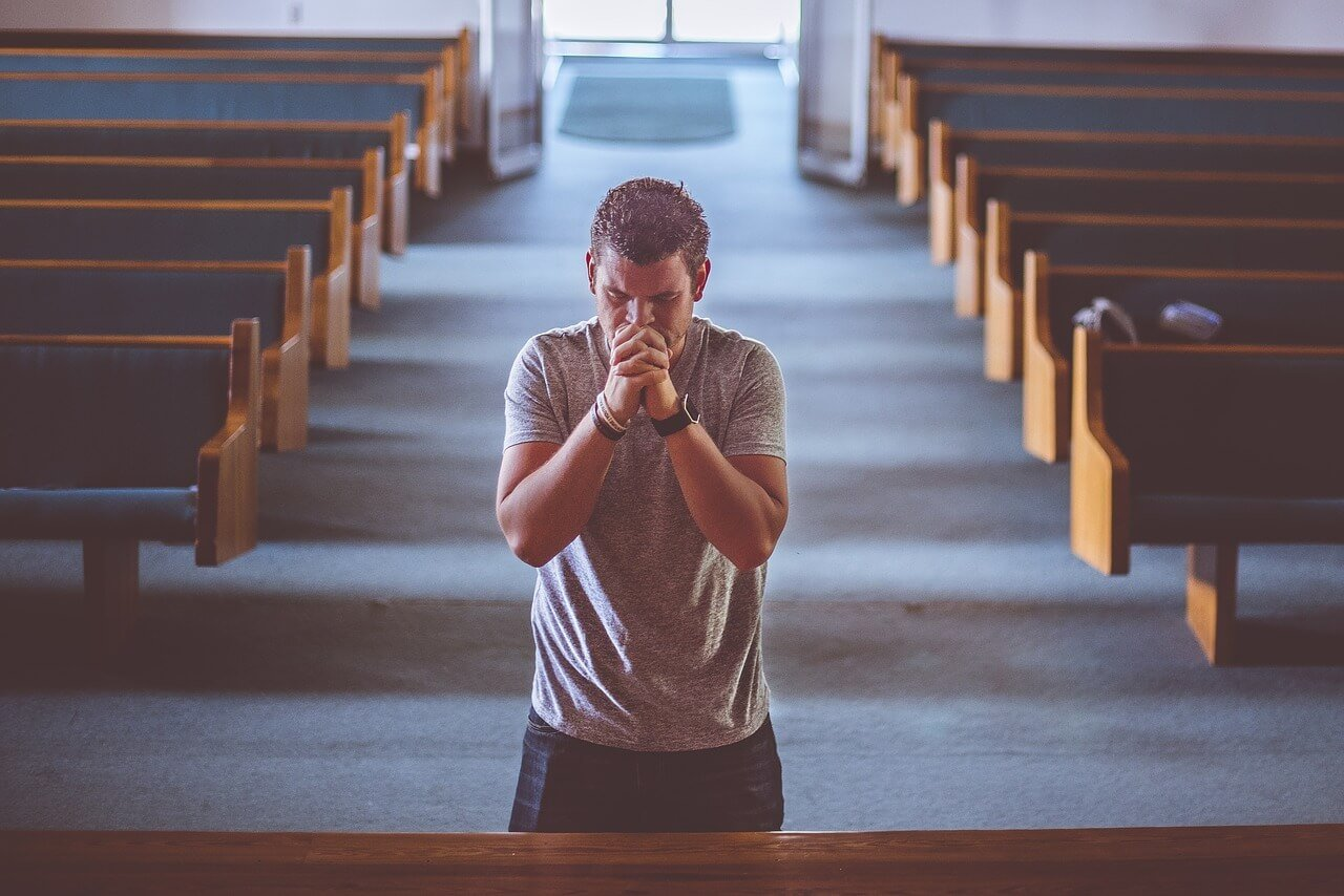 Oração Para Alcançar Um Milagre Impossível