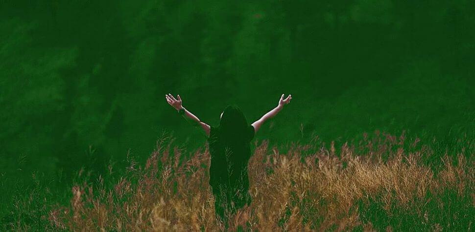 Sempre Que Você Estiver Perdendo a Esperança, Lembre-se Deus Está Sempre Lá…
