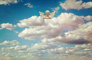 35 Frases do Anjo da Guarda Para Te Dar Paz No Coração