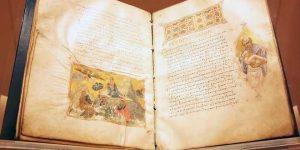 5 Números da Bíblia Com Um Significado PODEROSO