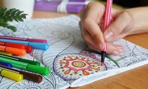 5 Benefícios Incríveis De Mandalas Para Colorir