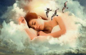 Você NUNCA Deve Ignorar Estes 8 Símbolos Dos Seus Sonhos.Dizem os Especialistas.