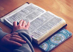 O Poder Milagroso De Cada Um Dos Salmos: Um Para Cada Necessidade