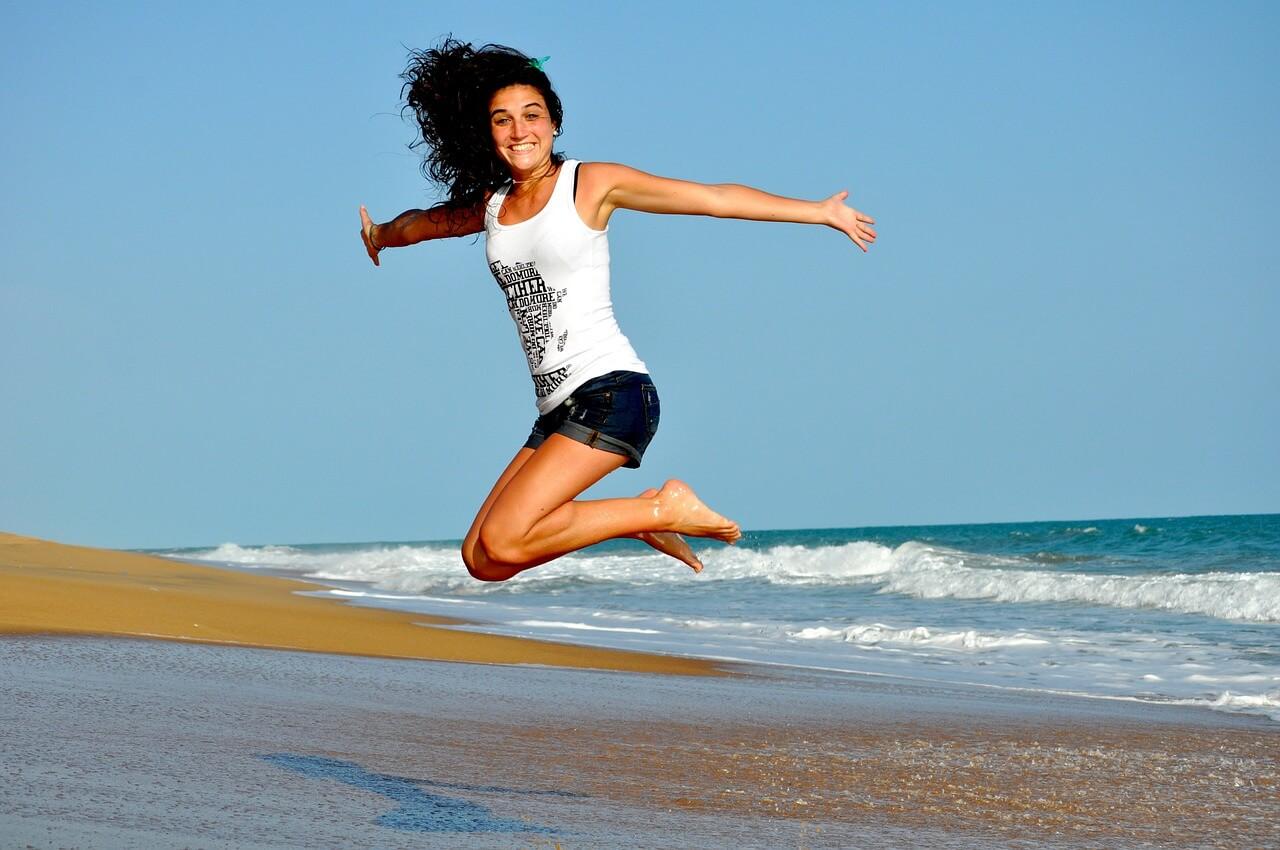 10 Regras Da Lei da Atração Para Atrair Boa Saúde E Bem-Estar