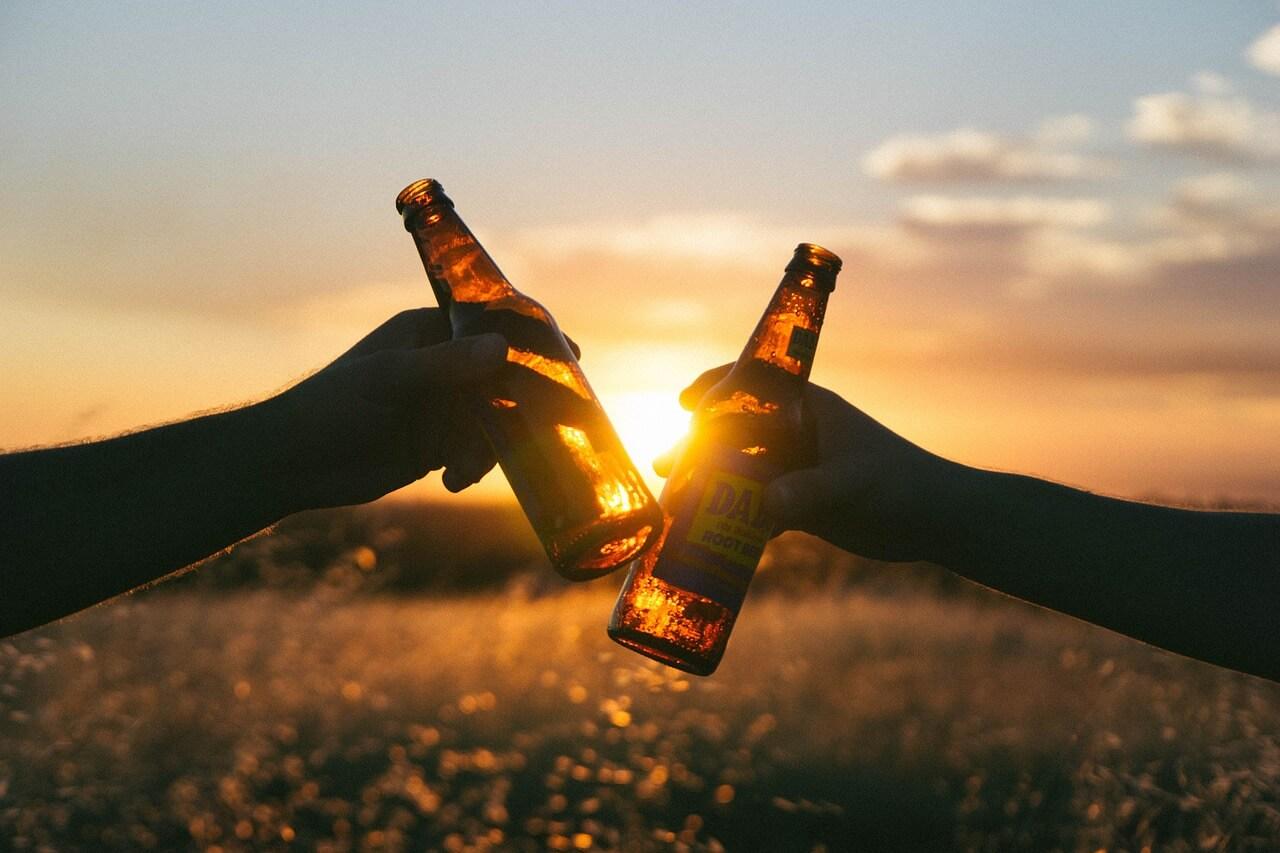 O que a Bíblia Diz Sobre o Álcool?