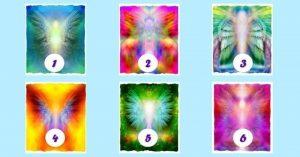 Escolha Um Anjo e Descubra a Resposta Que Vai Transformar Sua Vida